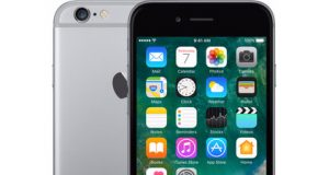 iphone reparatie apple